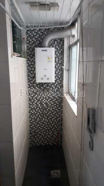 WhatsApp Image 2021-02-22 at 1 - Apartamento 2 quartos à venda Pilares, NORTE,Rio de Janeiro - R$ 250.000 - CAAP20456 - 12