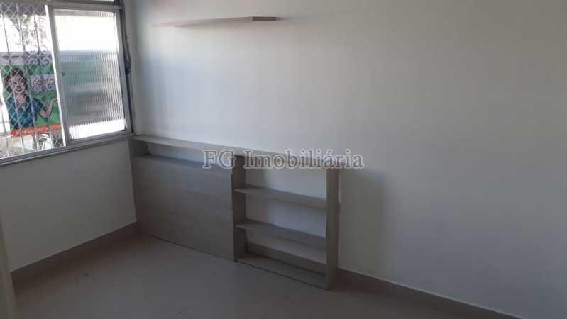 WhatsApp Image 2021-02-22 at 1 - Apartamento 2 quartos à venda Pilares, NORTE,Rio de Janeiro - R$ 250.000 - CAAP20456 - 21