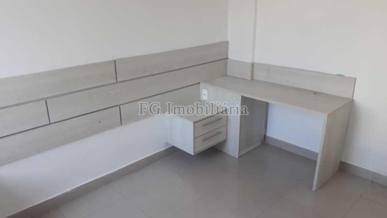 WhatsApp Image 2021-02-22 at 1 - Apartamento 2 quartos à venda Pilares, NORTE,Rio de Janeiro - R$ 250.000 - CAAP20456 - 22