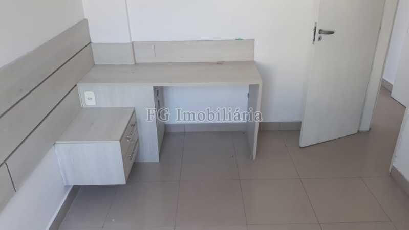 WhatsApp Image 2021-02-22 at 1 - Apartamento 2 quartos à venda Pilares, NORTE,Rio de Janeiro - R$ 250.000 - CAAP20456 - 25