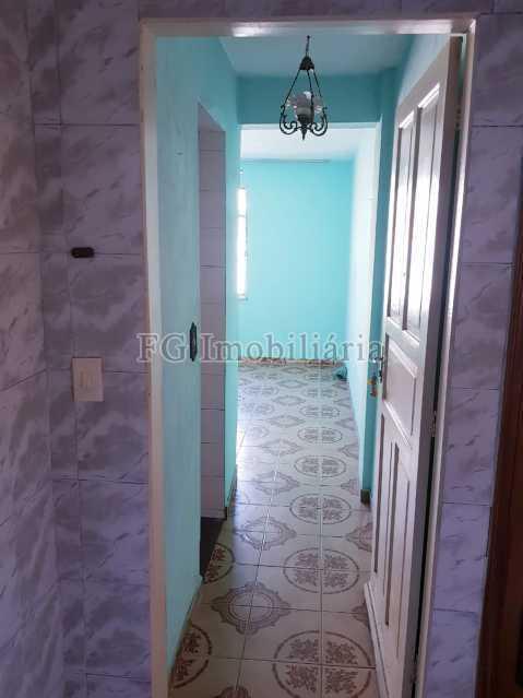 WhatsApp Image 2021-02-22 at 1 - Apartamento 2 quartos à venda Inhaúma, NORTE,Rio de Janeiro - R$ 150.000 - CAAP20457 - 4