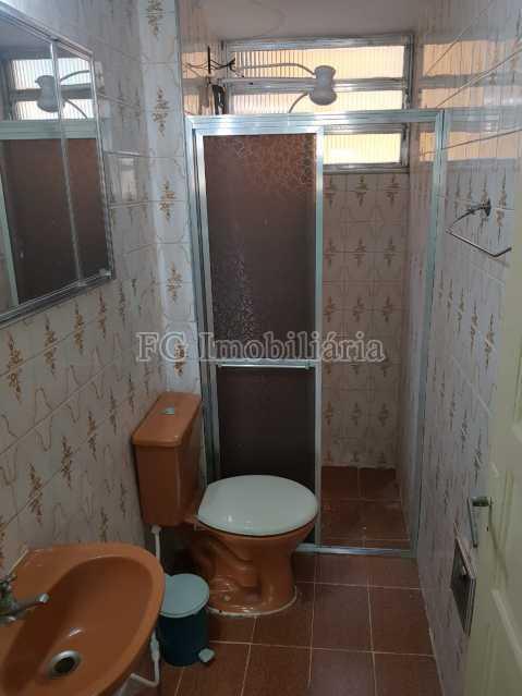 WhatsApp Image 2021-02-22 at 1 - Apartamento 2 quartos à venda Inhaúma, NORTE,Rio de Janeiro - R$ 150.000 - CAAP20457 - 6