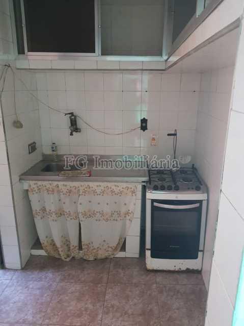 WhatsApp Image 2021-02-22 at 1 - Apartamento 2 quartos à venda Inhaúma, NORTE,Rio de Janeiro - R$ 150.000 - CAAP20457 - 8