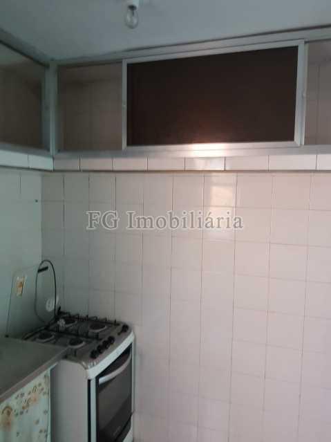 WhatsApp Image 2021-02-22 at 1 - Apartamento 2 quartos à venda Inhaúma, NORTE,Rio de Janeiro - R$ 150.000 - CAAP20457 - 9