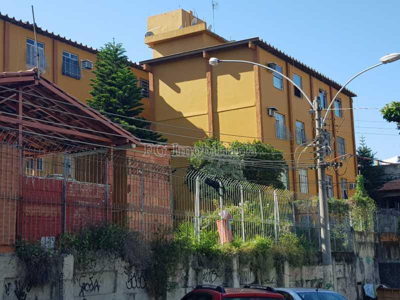 WhatsApp Image 2021-02-22 at 1 - Apartamento 2 quartos à venda Inhaúma, NORTE,Rio de Janeiro - R$ 150.000 - CAAP20457 - 10