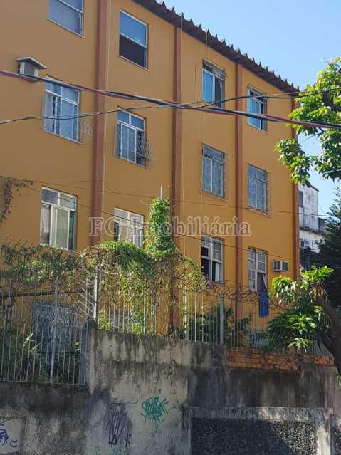 WhatsApp Image 2021-02-22 at 1 - Apartamento 2 quartos à venda Inhaúma, NORTE,Rio de Janeiro - R$ 150.000 - CAAP20457 - 11