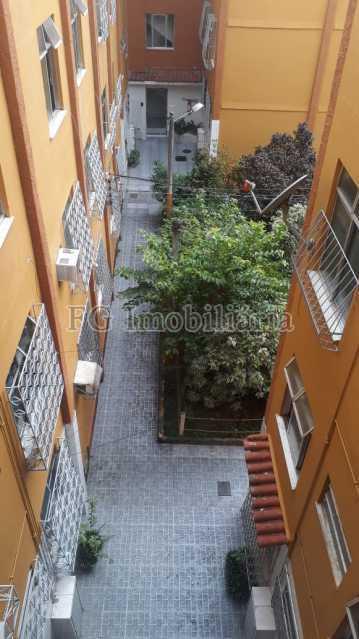 WhatsApp Image 2021-03-01 at 1 - Apartamento 2 quartos à venda Inhaúma, NORTE,Rio de Janeiro - R$ 165.000 - CAAP20458 - 1