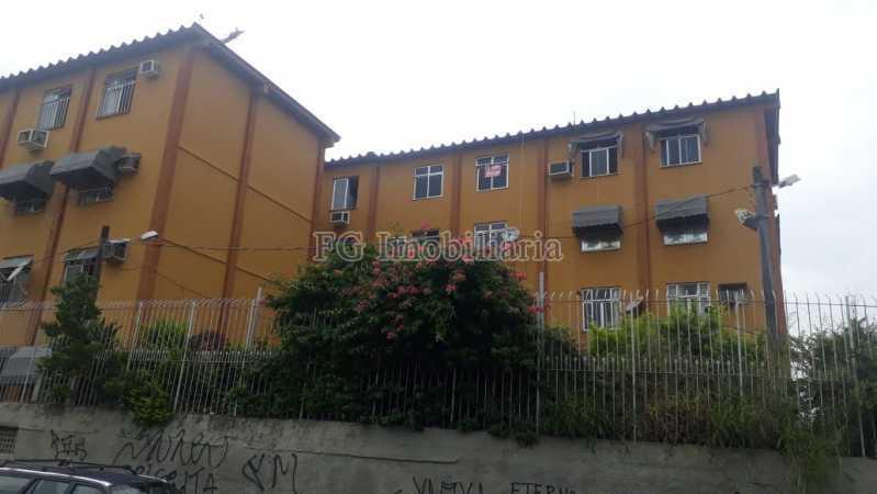 WhatsApp Image 2021-03-01 at 1 - Apartamento 2 quartos à venda Inhaúma, NORTE,Rio de Janeiro - R$ 165.000 - CAAP20458 - 3