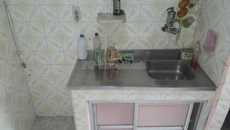 WhatsApp Image 2021-03-01 at 1 - Apartamento 2 quartos à venda Inhaúma, NORTE,Rio de Janeiro - R$ 165.000 - CAAP20458 - 19