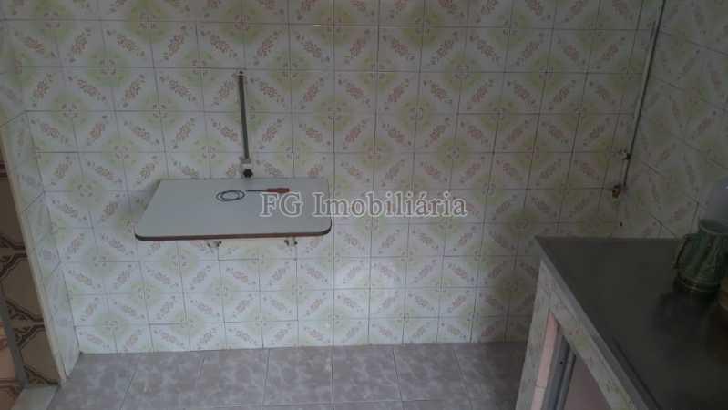 WhatsApp Image 2021-03-01 at 1 - Apartamento 2 quartos à venda Inhaúma, NORTE,Rio de Janeiro - R$ 165.000 - CAAP20458 - 20