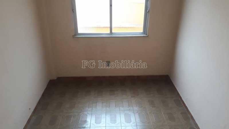 WhatsApp Image 2021-03-01 at 1 - Apartamento 2 quartos à venda Inhaúma, NORTE,Rio de Janeiro - R$ 165.000 - CAAP20458 - 9