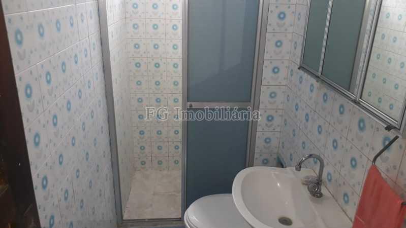 WhatsApp Image 2021-03-01 at 1 - Apartamento 2 quartos à venda Inhaúma, NORTE,Rio de Janeiro - R$ 165.000 - CAAP20458 - 24