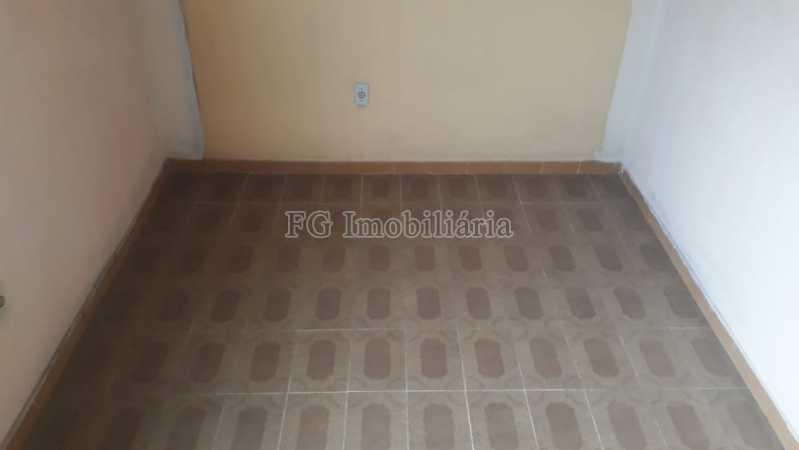 WhatsApp Image 2021-03-01 at 1 - Apartamento 2 quartos à venda Inhaúma, NORTE,Rio de Janeiro - R$ 165.000 - CAAP20458 - 11