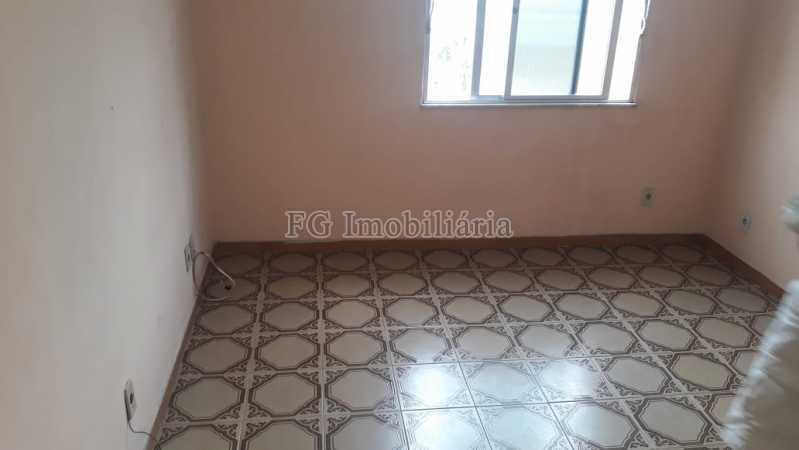 WhatsApp Image 2021-03-01 at 1 - Apartamento 2 quartos à venda Inhaúma, NORTE,Rio de Janeiro - R$ 165.000 - CAAP20458 - 16