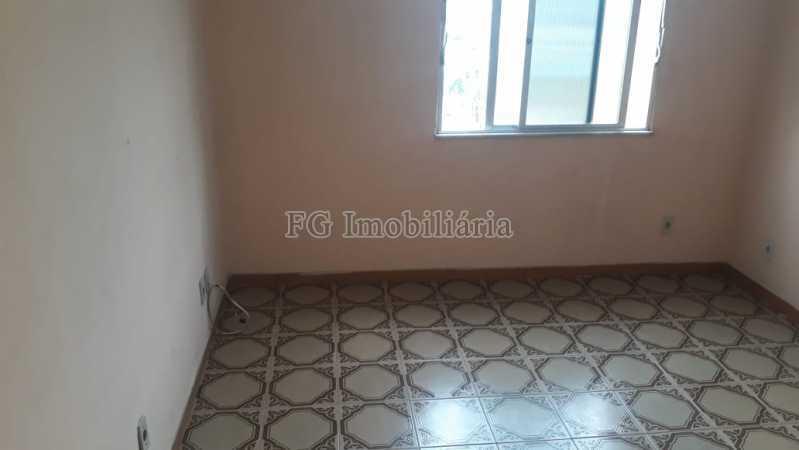 WhatsApp Image 2021-03-01 at 1 - Apartamento 2 quartos à venda Inhaúma, NORTE,Rio de Janeiro - R$ 165.000 - CAAP20458 - 17