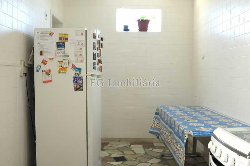 13 - EXCELENTE APARTAMENTO NO LINS DE VASCONCELOS - CAAP10075 - 14
