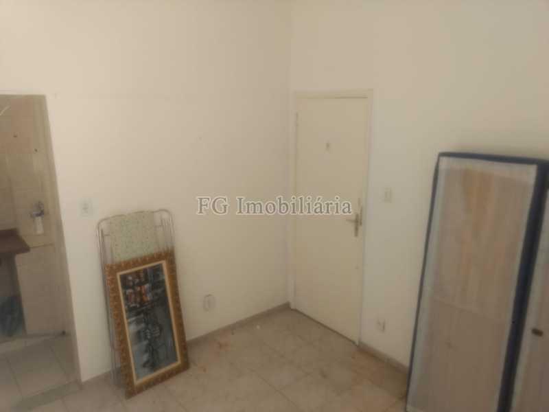 11. - EXCELENTE CONJUDADO EM COPACABANA - CAKI10032 - 12