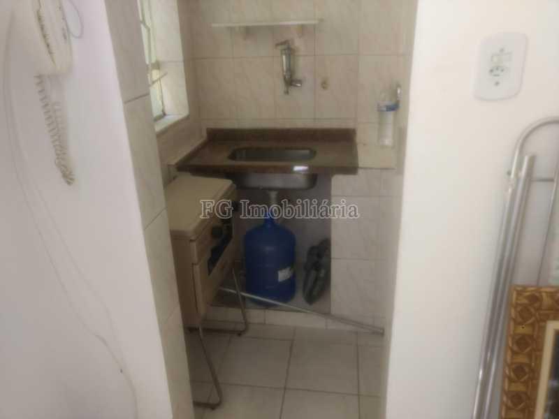 15. - EXCELENTE CONJUDADO EM COPACABANA - CAKI10032 - 16