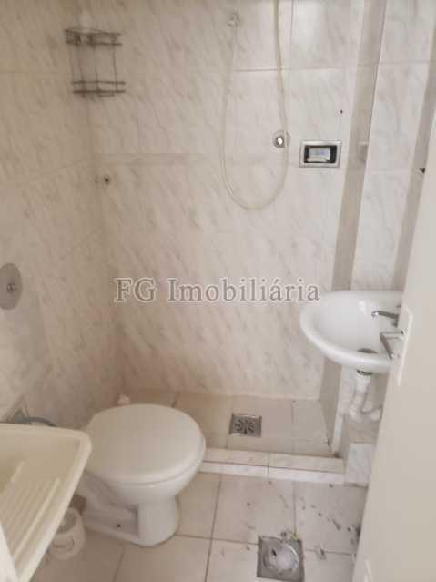 22 - EXCELENTE CONJUDADO EM COPACABANA - CAKI10032 - 23