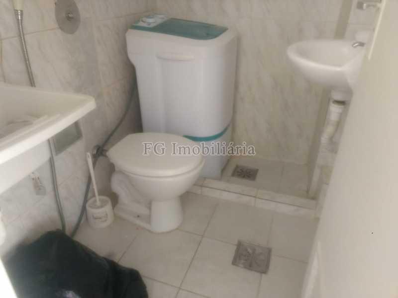 25. - EXCELENTE CONJUDADO EM COPACABANA - CAKI10032 - 26