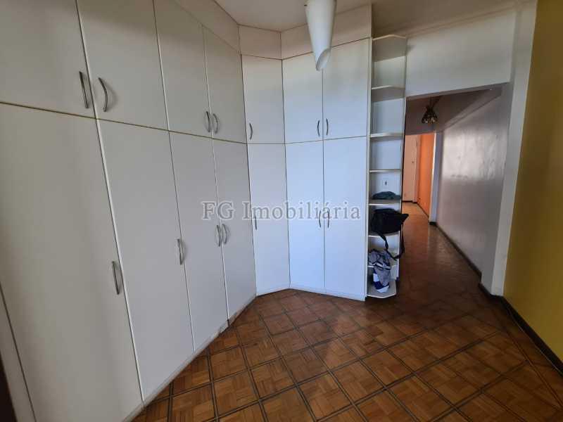 11. - EXCELENTE APARTAMENTO EM COPACABANA - CAAP10076 - 12