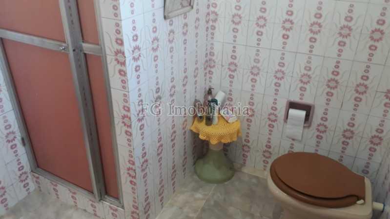 17. - EXCELENTE CASA NO ENGENHO DE DENTRO - CACA20029 - 18