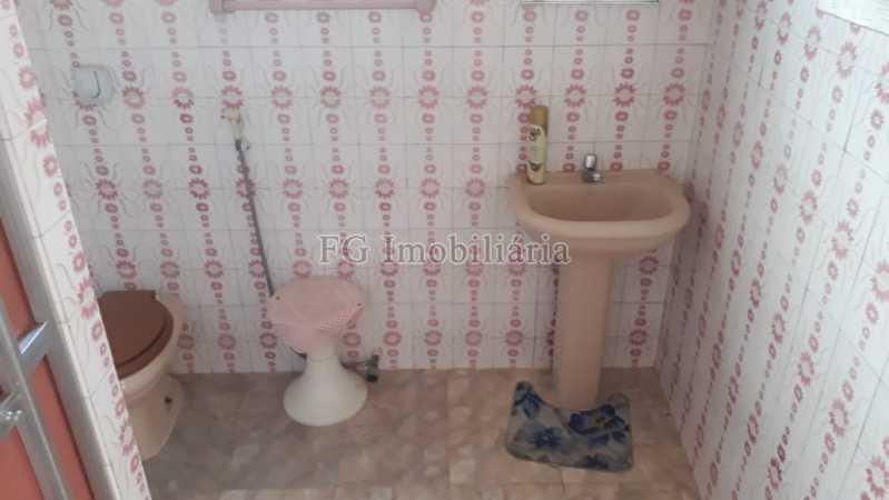 19. - EXCELENTE CASA NO ENGENHO DE DENTRO - CACA20029 - 20