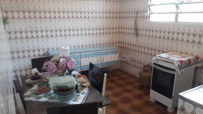 23. - EXCELENTE CASA NO ENGENHO DE DENTRO - CACA20029 - 24