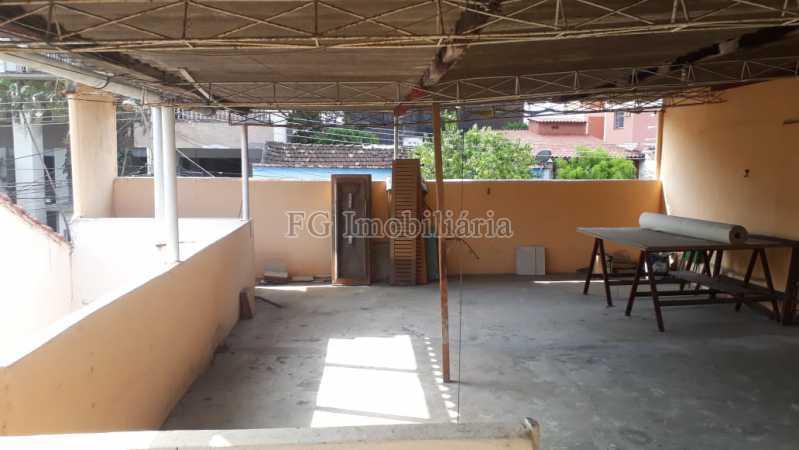 27. - EXCELENTE CASA NO ENGENHO DE DENTRO - CACA20029 - 28