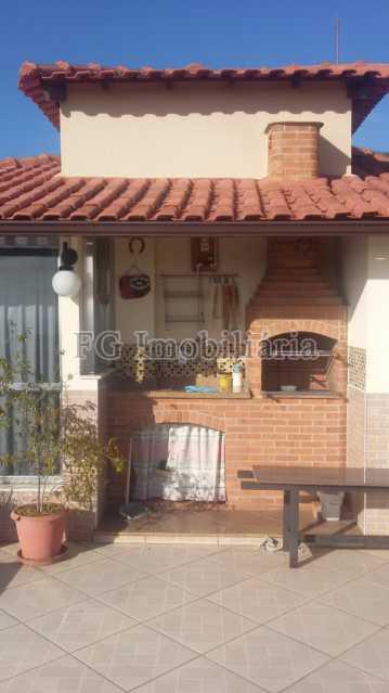 WhatsApp Image 2021-05-06 at 1 - Cobertura 3 quartos à venda Engenho de Dentro, NORTE,Rio de Janeiro - R$ 750.000 - CACO30021 - 9