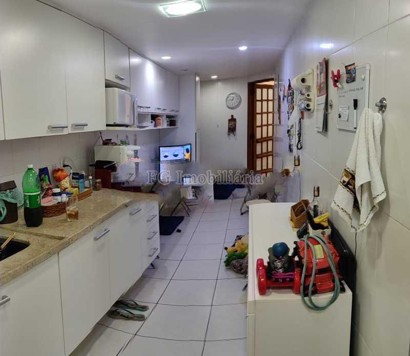 14 - EXCELENTE APARTAMENTO NA BARRA DA TIJUCA - CAAP30177 - 15