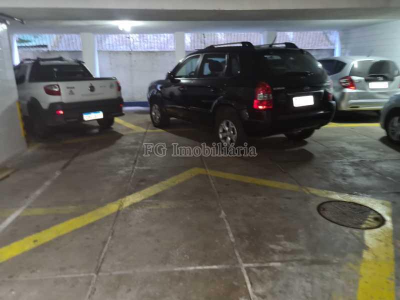 30. - EXCELENTE APARTAMENTO EM COPACABANA - CAAP00016 - 31