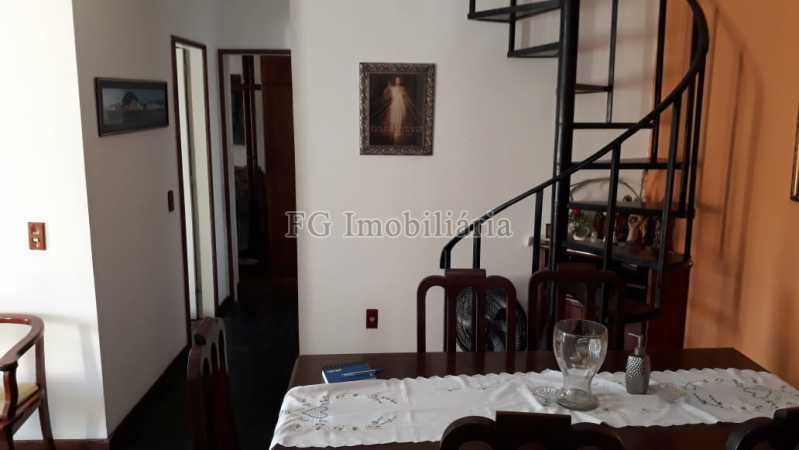 6 - EXCELENTE COBERTURA NO LINS DE VASCONCELOS - CACO30022 - 7