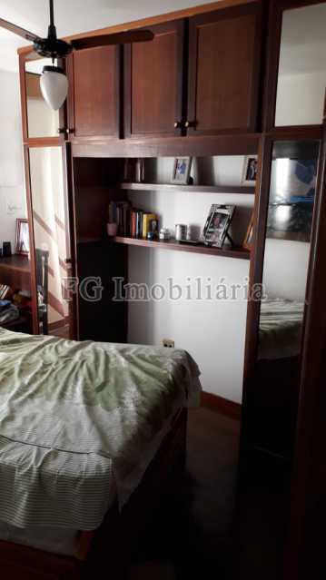 13 - EXCELENTE COBERTURA NO LINS DE VASCONCELOS - CACO30022 - 14