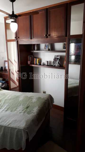 14 - EXCELENTE COBERTURA NO LINS DE VASCONCELOS - CACO30022 - 15
