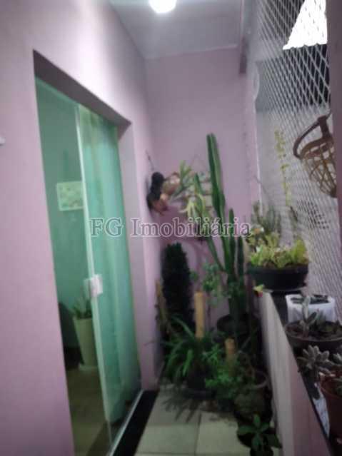 6 - EXCELENTE CASA FRENTE DE RUA NA PENHA - CACA20030 - 9