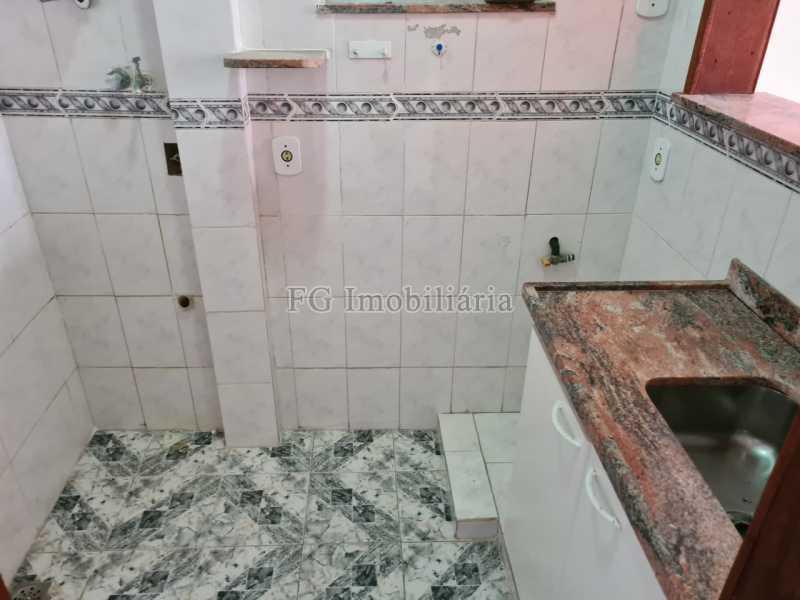 6. - EXCELENTE APARTAMENTO EM COPACABANA - CAAP10077 - 7
