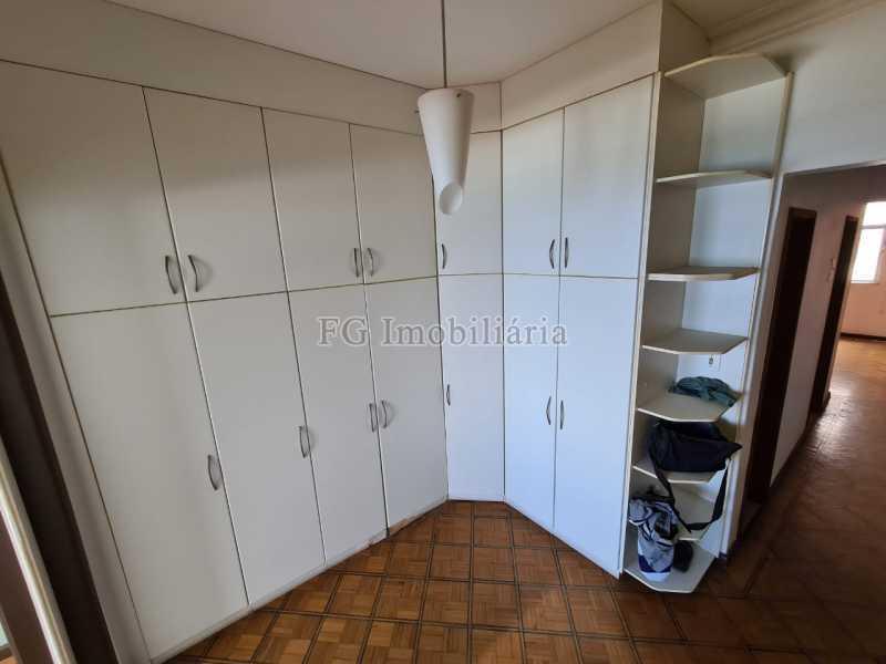 10. - EXCELENTE APARTAMENTO EM COPACABANA - CAAP10077 - 11