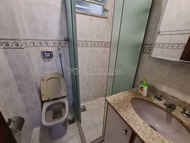29. - EXCELENTE APARTAMENTO EM COPACABANA - CAAP10077 - 30