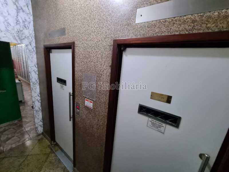 24. - EXCELENTE APARTAMENTO EM COPACABANA - CAAP10079 - 25