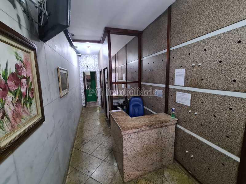 25. - EXCELENTE APARTAMENTO EM COPACABANA - CAAP10079 - 26