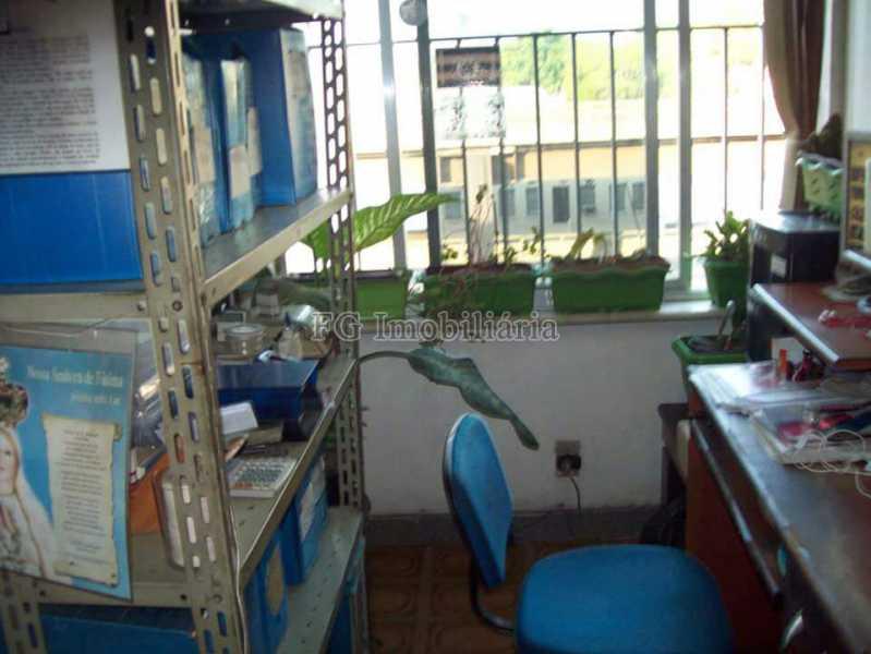 4 - Apartamento à venda Rua São Cristóvão,São Cristóvão, Rio de Janeiro - R$ 329.000 - 23401 - 5