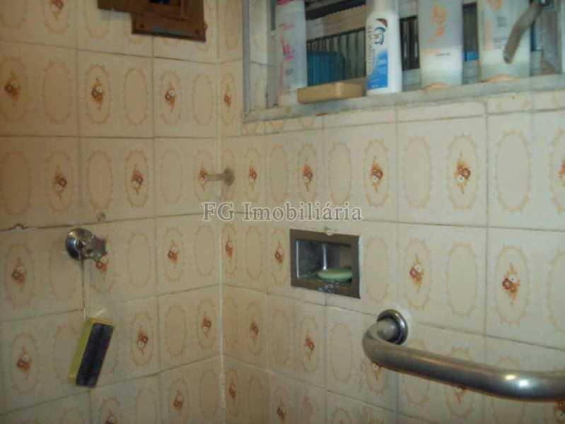 6 - Apartamento à venda Rua São Cristóvão,São Cristóvão, Rio de Janeiro - R$ 329.000 - 23401 - 7