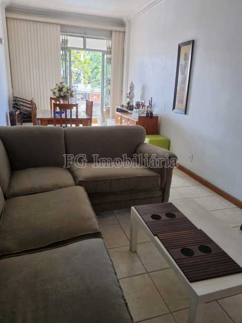 WhatsApp Image 2021-07-29 at 1 - Apartamento 2 quartos à venda Engenho de Dentro, NORTE,Rio de Janeiro - R$ 390.000 - CAAP20478 - 5