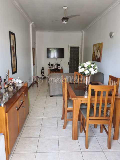 WhatsApp Image 2021-07-29 at 1 - Apartamento 2 quartos à venda Engenho de Dentro, NORTE,Rio de Janeiro - R$ 390.000 - CAAP20478 - 1