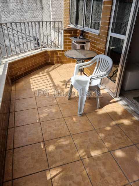 WhatsApp Image 2021-07-29 at 1 - Apartamento 2 quartos à venda Engenho de Dentro, NORTE,Rio de Janeiro - R$ 390.000 - CAAP20478 - 3