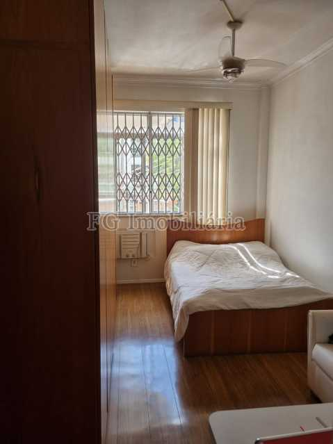 WhatsApp Image 2021-07-29 at 1 - Apartamento 2 quartos à venda Engenho de Dentro, NORTE,Rio de Janeiro - R$ 390.000 - CAAP20478 - 7