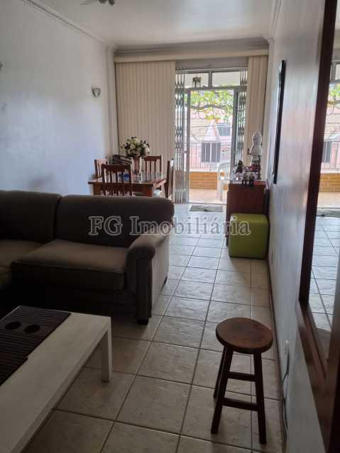 WhatsApp Image 2021-07-29 at 1 - Apartamento 2 quartos à venda Engenho de Dentro, NORTE,Rio de Janeiro - R$ 390.000 - CAAP20478 - 6