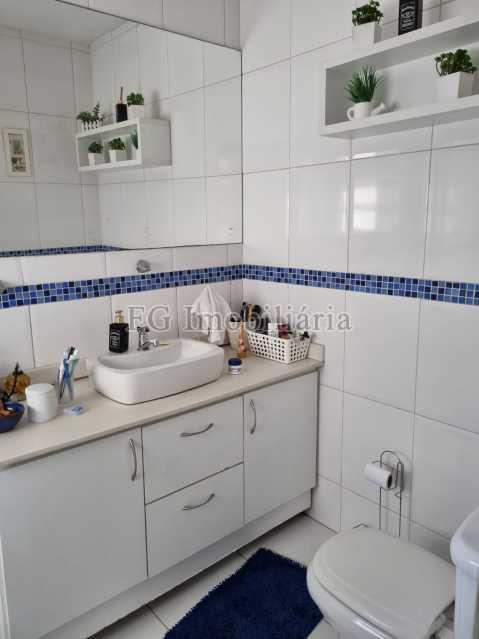 WhatsApp Image 2021-07-29 at 1 - Apartamento 2 quartos à venda Engenho de Dentro, NORTE,Rio de Janeiro - R$ 390.000 - CAAP20478 - 9