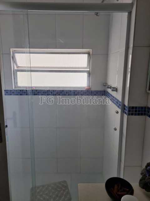 WhatsApp Image 2021-07-29 at 1 - Apartamento 2 quartos à venda Engenho de Dentro, NORTE,Rio de Janeiro - R$ 390.000 - CAAP20478 - 10